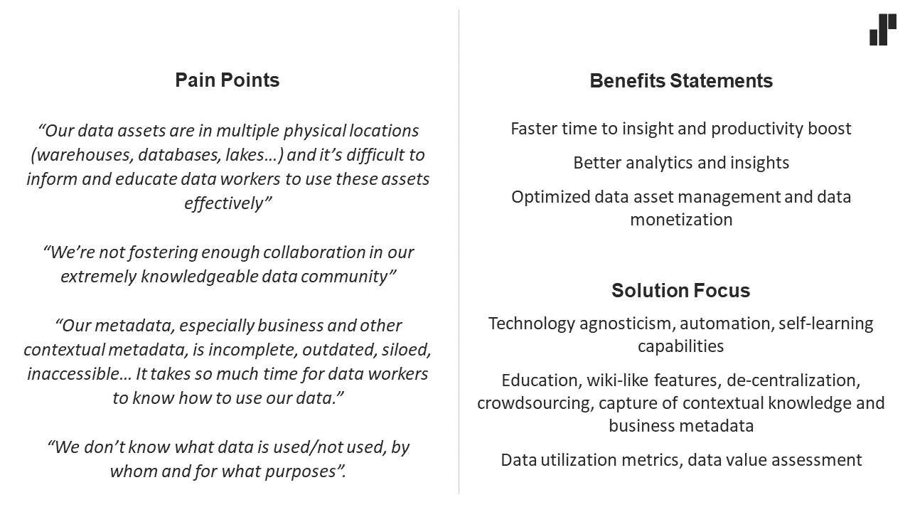 Solita Data - Insights and practical examples on how to make
